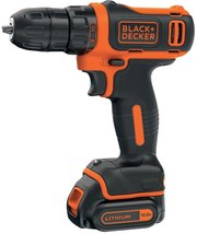 Black&Decker BDCDD12K1B фото