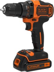 Black&Decker BDCDD186KB фото