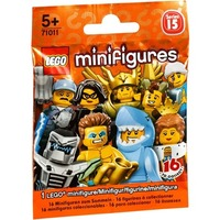LEGO Collectable Minifigures 71011 Серия 15