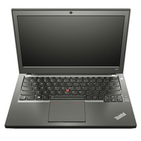 Lenovo THINKPAD X240 Ultrabook (Core i7 4600U 2100 Mhz/12.5