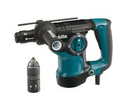 Makita HR2811FT фото