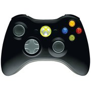 Microsoft Xbox 360 Wireless Controller фото