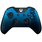 Microsoft Xbox One Wireless Controller Dusk Shadow фото