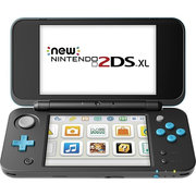 Nintendo 2DS XL фото